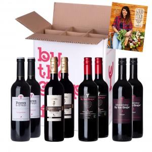 Online wijn kopen? Voordelig en vlug in huis!
