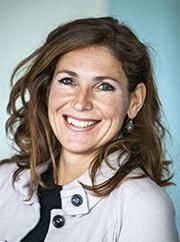 Claudia Zuiderwijk zzp