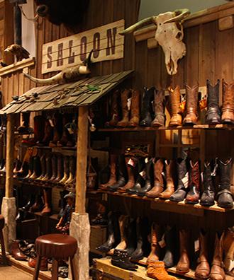 Hele mooie Sendra boots gekocht