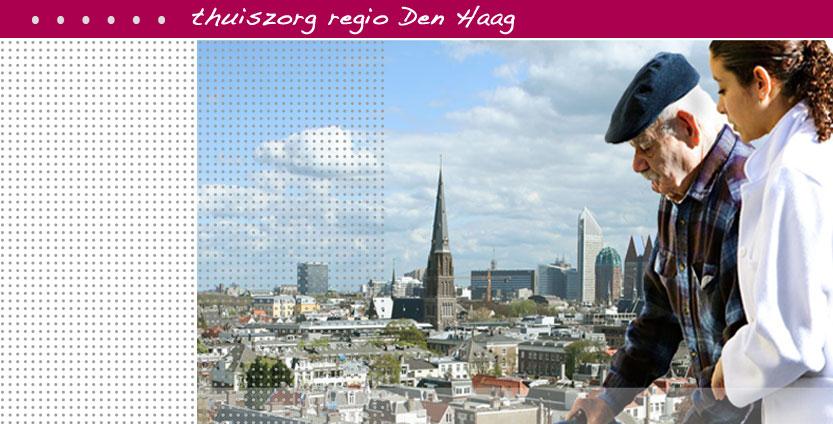 Een extra hulp aan huis in Den Haag