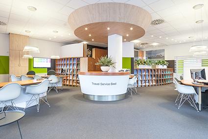 Goede binnenhuisarchitect in Eindhoven
