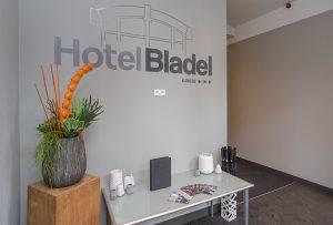 hotel nabij Hilvarenbeek