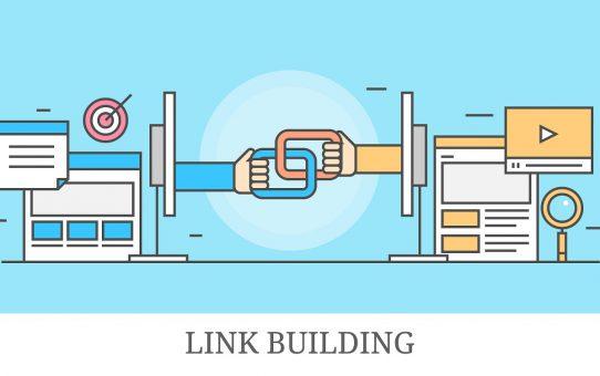 Linkbuilding pakketten