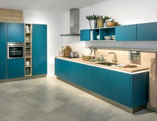 Moderne keuken Roosendaal