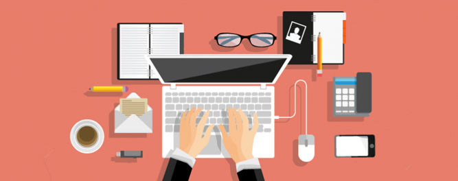 Jouw onderneming succesvol online