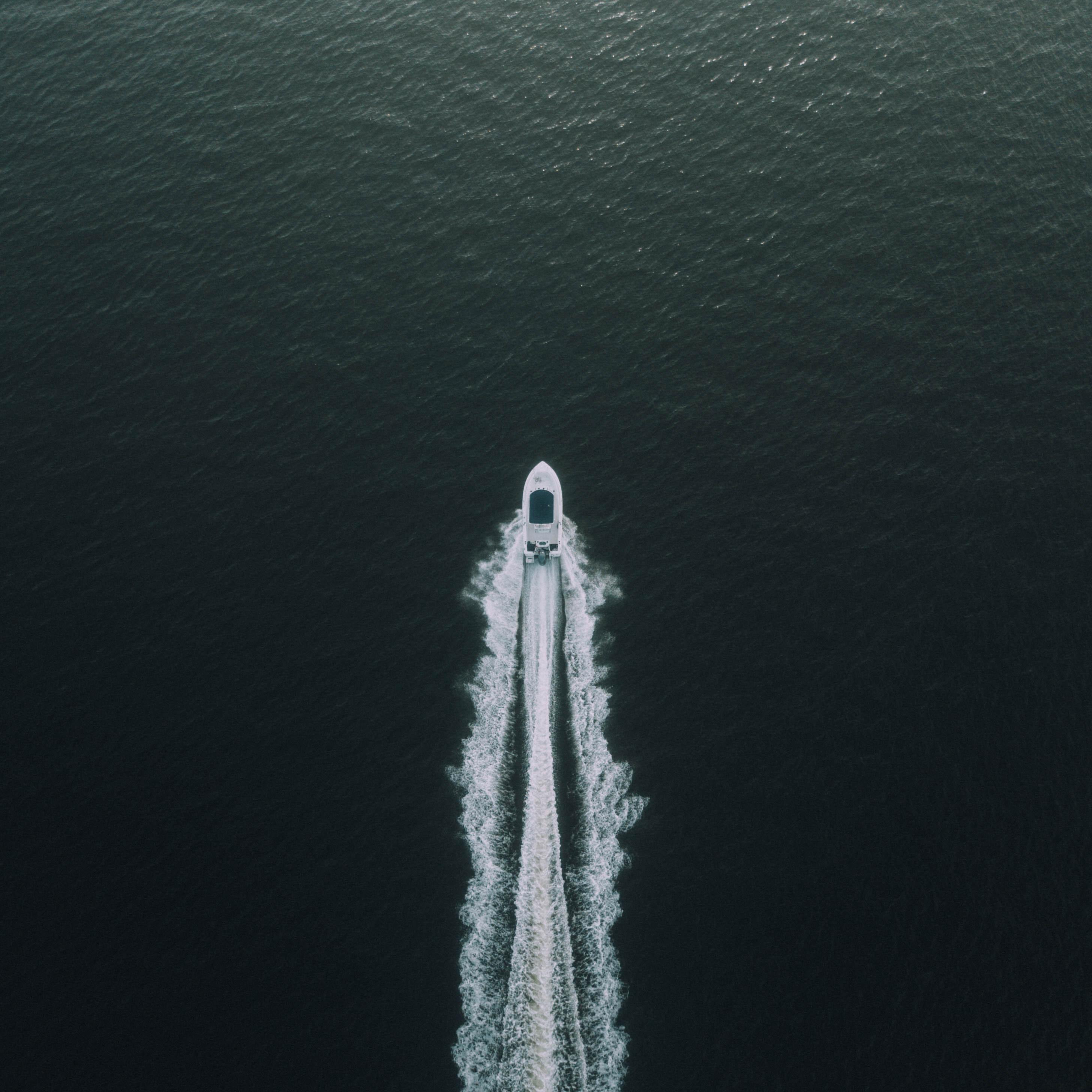 Hoe vind u een geschikte rubberboot?