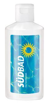 Zonnebrandcrème met logo kunnen aanbieden