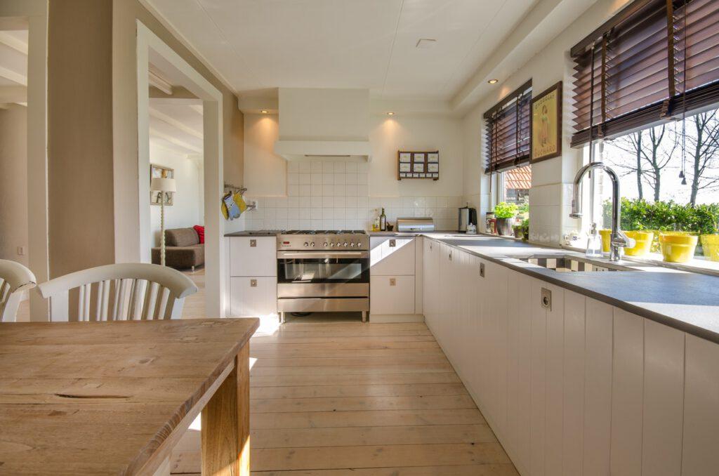 Groot aanbod huizen