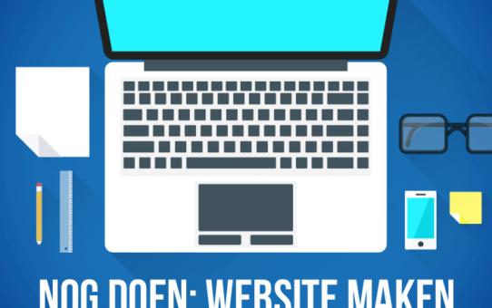 Basiscursus websites bouwen voor persoonlijke ontwikkeling
