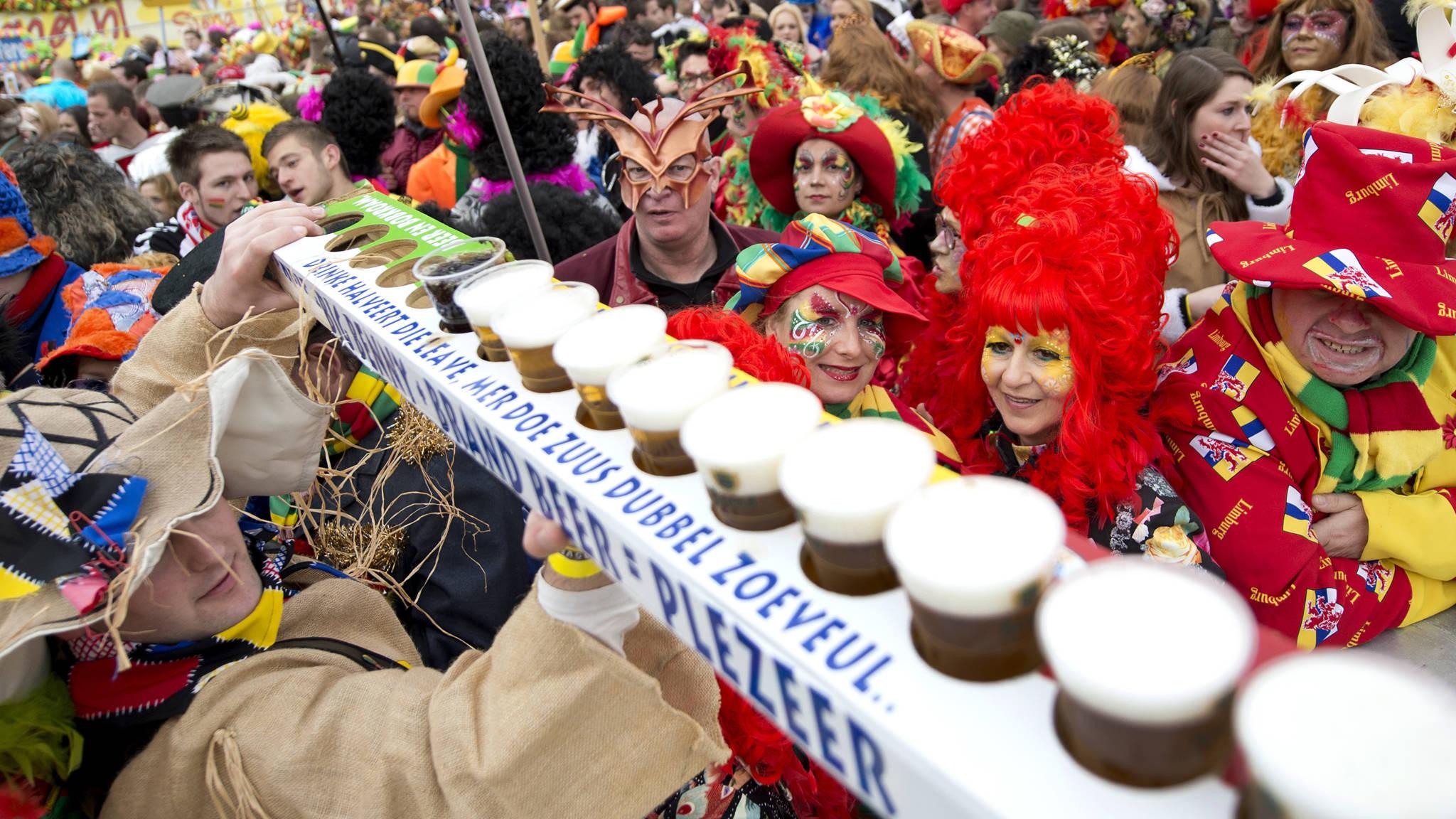 Carnavalskleding kopen? Ontdek het ruime aanbod
