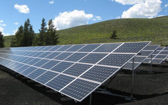 Financiering zonnepanelen zakelijk, is dit iets voor jou?