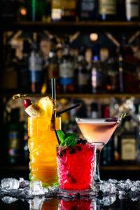 Cocktailglazen kopen